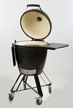 Primo Rund All in one Incl. tillbehör.  Keramisk grill.
