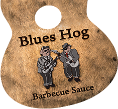 BLUES HOG CHAMPIONS BLEND BBQ SAUCE- 1/2 GALLON