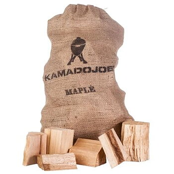 Kamado Joe Maple chunks 4,5kg.