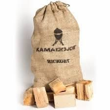 Kamado Joe Hickory chunks 4,5kg