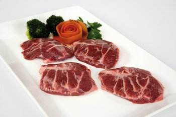 Carillera Iberico Cerdo Griskind 1,1kg