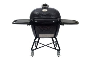 PRIMO OVAL XL 400 ALL-IN-ONE.  Keramisk grill.  Keramisk grill.