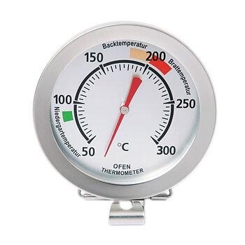 Mingle Analog ugnstermometer med clips