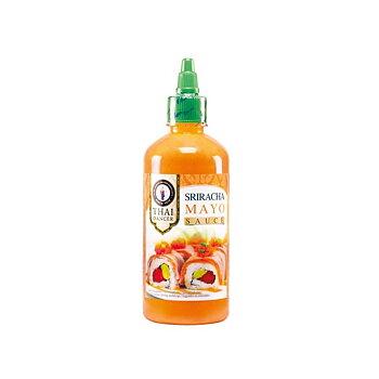 Sriracha Mayo Sauce 450ml.