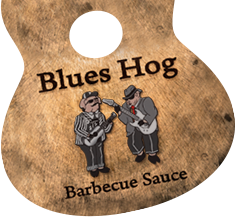 BLUES HOG ORIGINAL PINT BBQSAUCE