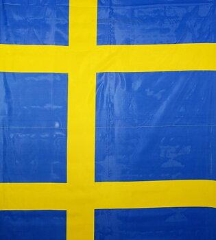 Svenska Flaggan metervara