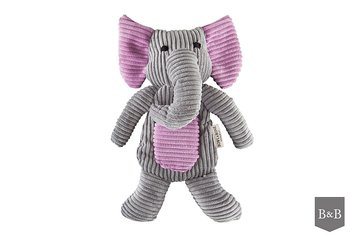 B&B Dog Toy DUMBO