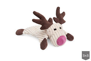 B&B Dog Toy TOFFI
