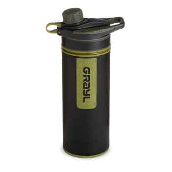 Grayl Geopress Purifier - Camo/ Black