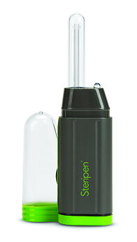 SteriPEN - Adventurer Opti™ UV Water Purifier