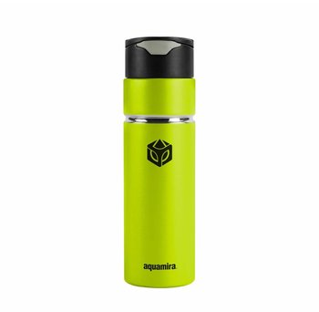 Aquamira SHIFT 32oz Filter Bottle - Citrus