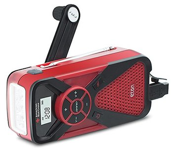 Vevradio Eton FR1 American Red Cross