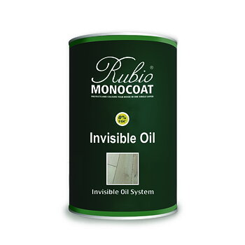 RMC Invisible oil 1ltr (50-60m2)