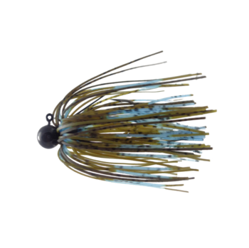 Baitsfishing Tungsten Resin Nano Jig 5g 2/0