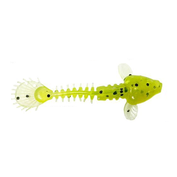 M-War Monkey Fry 7 cm - Zalt & Pepper Lime 16-pack