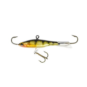 Lunkerhunt Straight Up Jig 7,5 cm