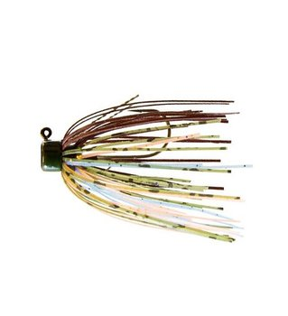 Z-Man ShroomZ Micro Finesse Jig 2-pack