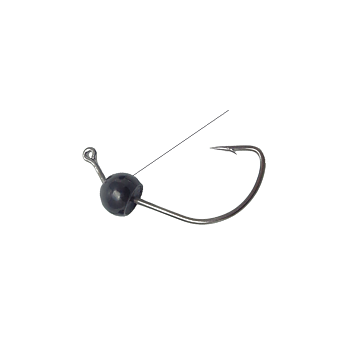 Baitsfishing Tungsten Wacky Head 2,6g 2-pack