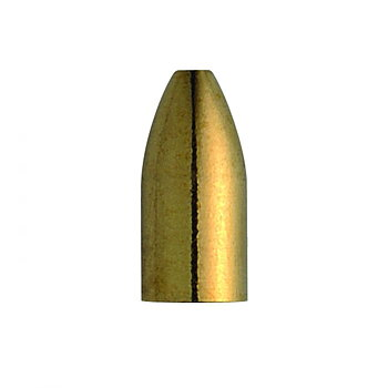 Eagle Claw Brass Worm Weight - 10,5g 3-pack