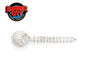 Lunker City Wacky Weights 3,5g 10-pack