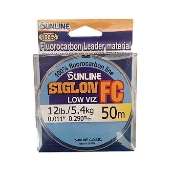 Sunline Siglon FC 50 m