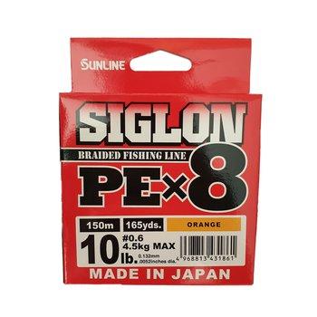 Sunline Siglon PEx8 150 m