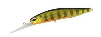 DUO Realis Jerkbait 100DR - Gold Perch