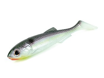 Molix RT Shad 9 cm - Blueback Herring 5-pack
