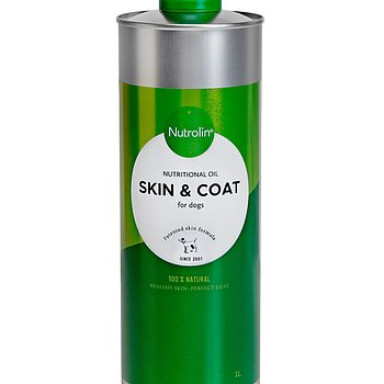 Nutrolin Skin & Coat®