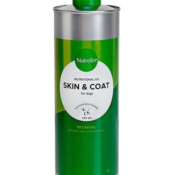 Nutrolin Skin & Coat®