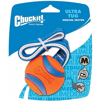 Chuckit! Ultra Tug, Medium