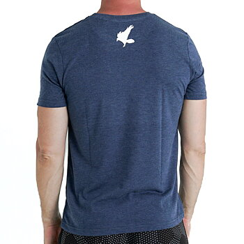 T-shirt Logo 3.0 Navy Blue