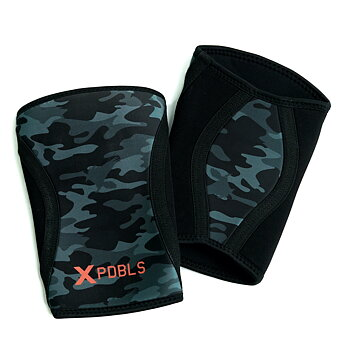 Kneepad 5 mm Unisex - Pair