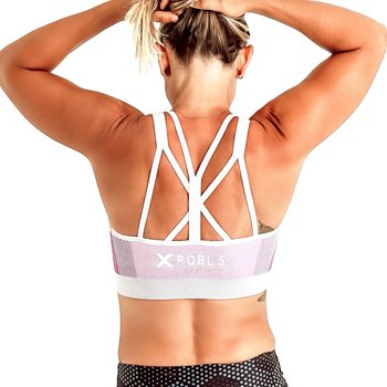 Sport Bra - Seamless light purple