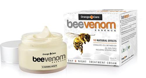 Bee Venom Kräm