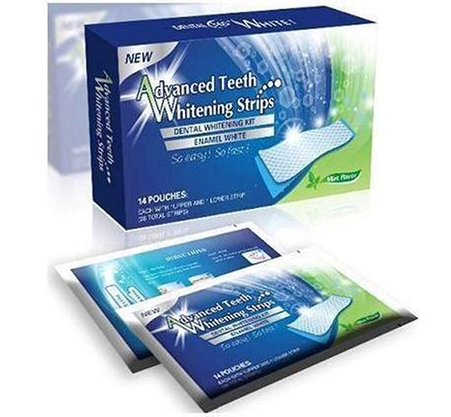 Tandblekning Dental Whitening Strips