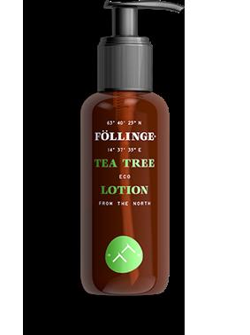 Tea tree lotion 200 ml