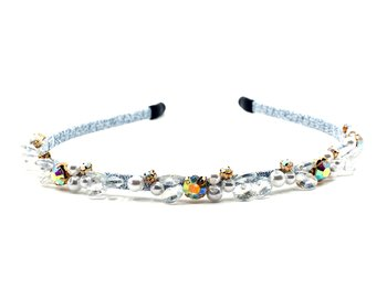 Charisma Hair Accessories Headband Olivia Sterling