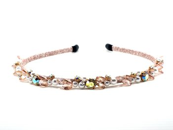 Charisma Hair Accessories Headband Olivia Rose
