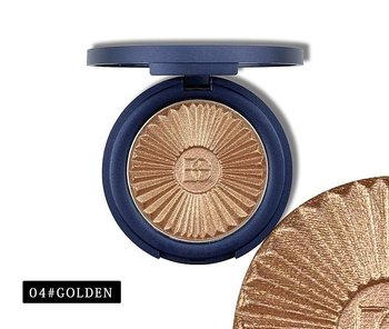Miracel Glow Highlighter - Golden