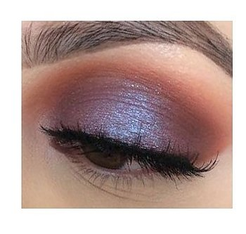 Diamond & Metal Eyeshadow - 12