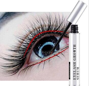 Ultra Growth Serum -  För längre & fylligare fransar och ögonbryn