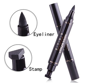 Magic Eyeliner Stamp