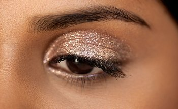 Diamond & Metal Eyeshadow - 1