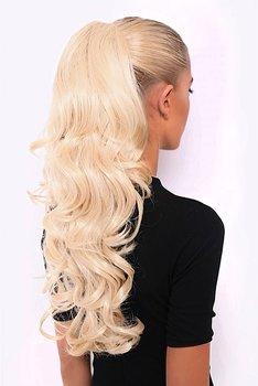 Hårförlängning Ponytail - Blond #613