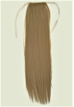 Hårförlängning Ponytail - Ljus Brun #16