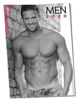 Kalender Man 2020