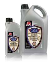 Miller Oil Classic Rak 50 5 liter