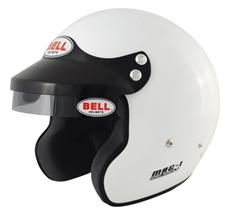 Bell Jet hjälm