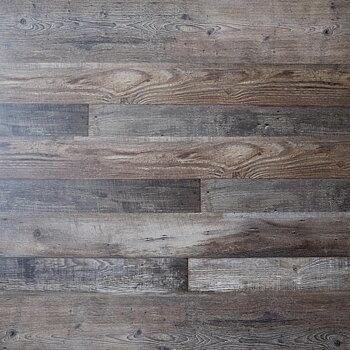 Klick Vinylgolv  Coleford Wood - Förpackning: 8 st / 1,757 m2